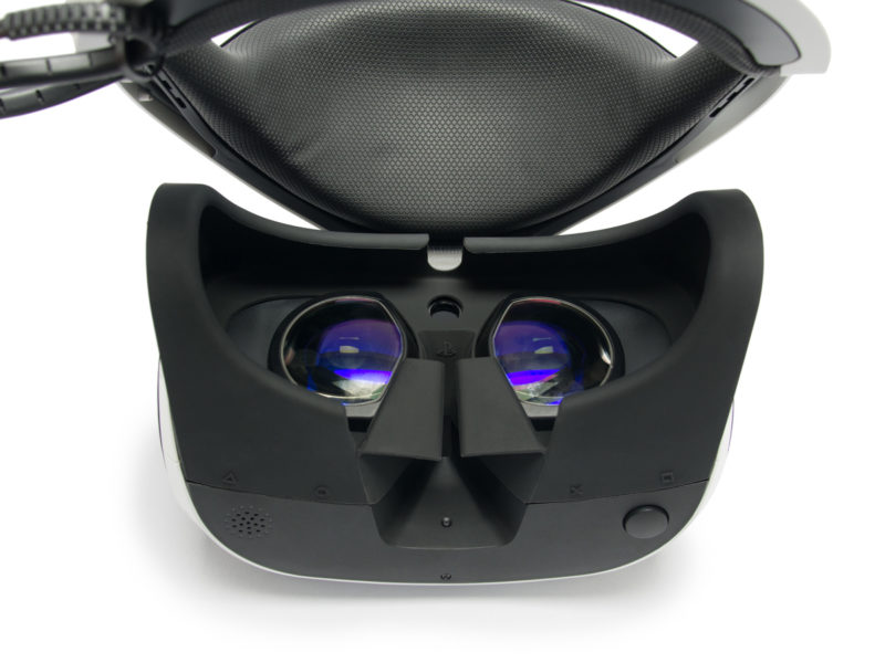 48fd88147e9b9 Playstation VR Lens Protector
