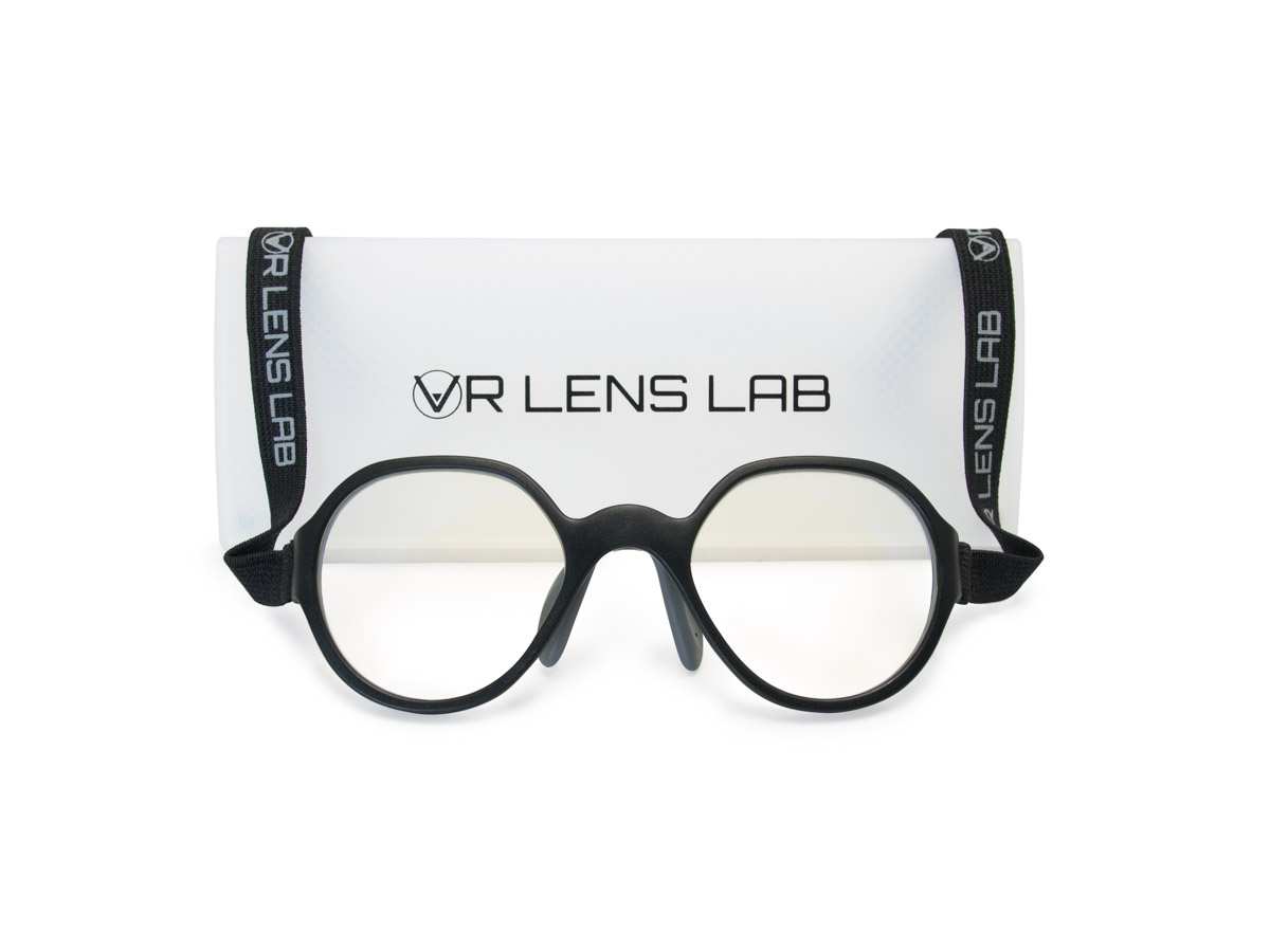 VR Frames – Glasses for Virtual Reality Headsets | VR Lens Lab