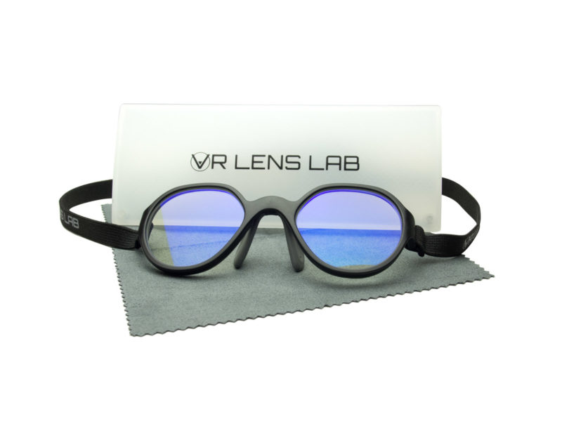 vr frames glasses for virtual reality headsets vr lens lab